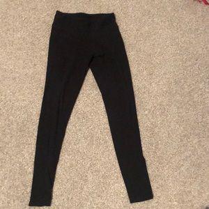 Victoria Sport black leggings